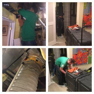 all pro air duct cleaning