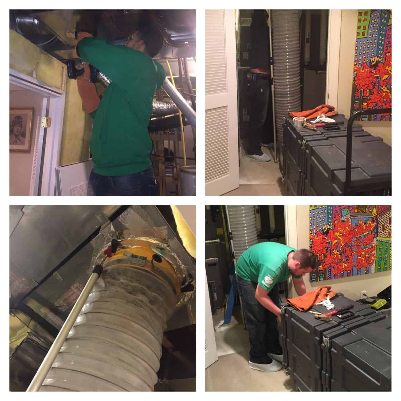 local  professional air duct cleaning  u0026 dryer vent cleaners