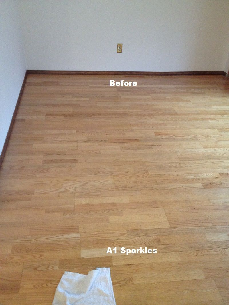 easy wood i the floor floors how to way clean home hardwood create