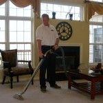 organic carpet cleaning