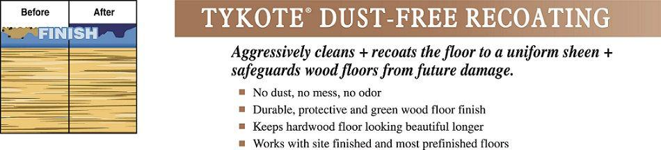 Best Hardwood Floor Cleaning and Protecting