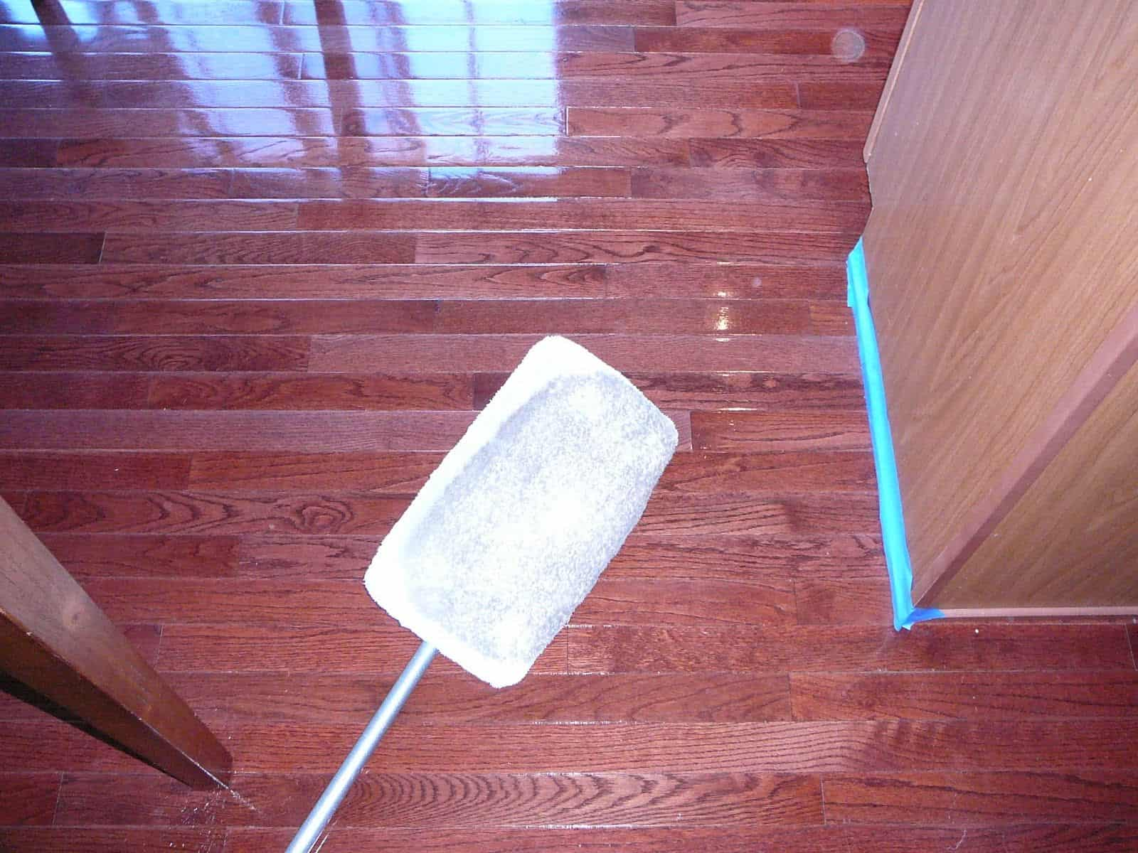 How To Clean Laminate Floors Natural Carpet Cleaning More - Clean laminate wood floors