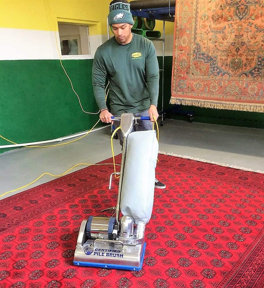 Rug Cleaning & Oriental Rug Cleaners