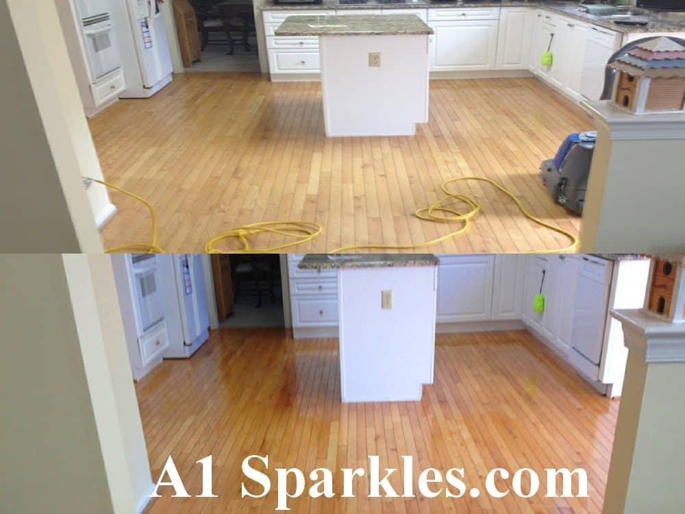 Hardwood Floor Cleaning Hardwood Refinishing Specialists